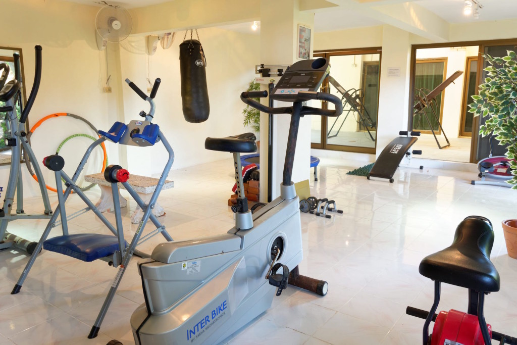 weight loss detox spa samui Improvements and changes at Health Oasis Resort