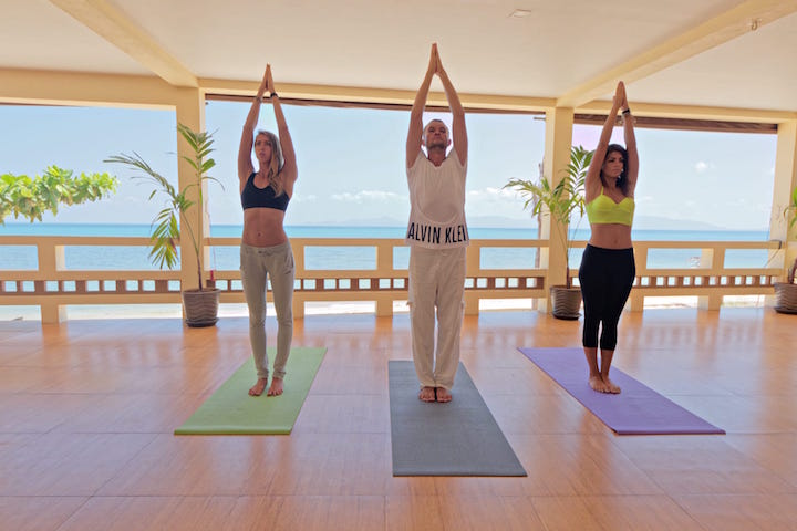 yoga health oasis resort 480p